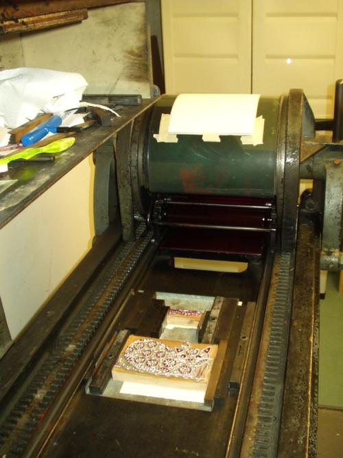 printing fea
