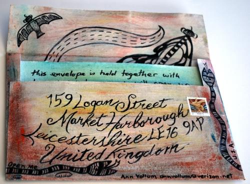 3 Mail Me Art Env